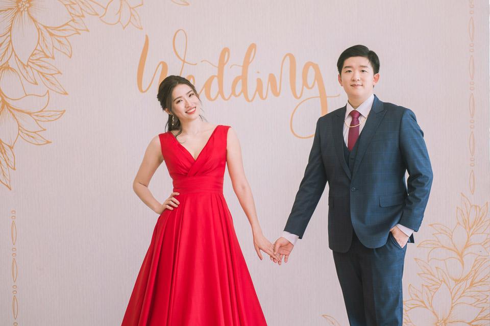 台南婚攝 L&Y 情定婚宴城堡 婚禮攝影 088