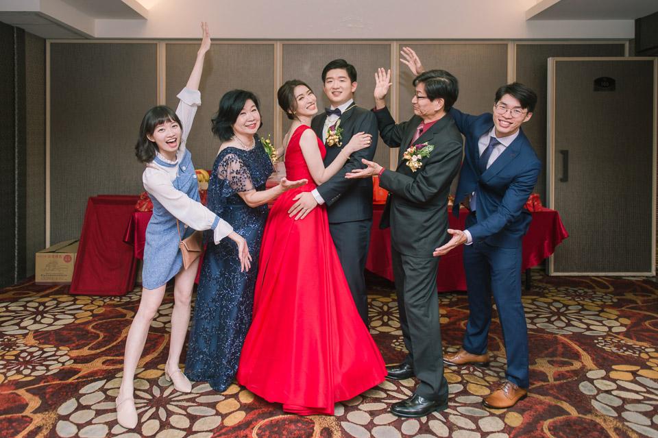 台南婚攝 L&Y 情定婚宴城堡 婚禮攝影 028