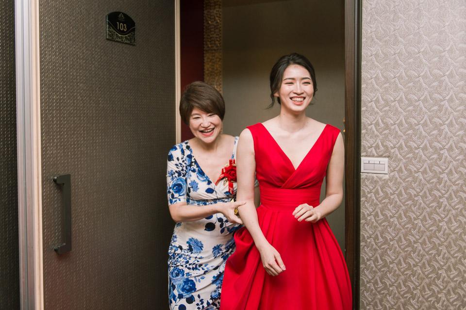 台南婚攝 L&Y 情定婚宴城堡 婚禮攝影 011