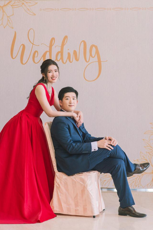 台南婚攝 L&Y 情定婚宴城堡 婚禮攝影 087