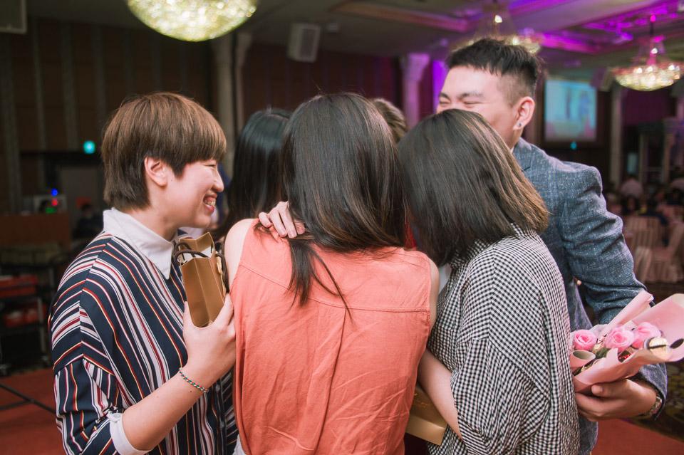台南婚攝 L&Y 情定婚宴城堡 婚禮攝影 079