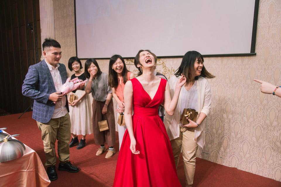 台南婚攝 L&Y 情定婚宴城堡 婚禮攝影 078