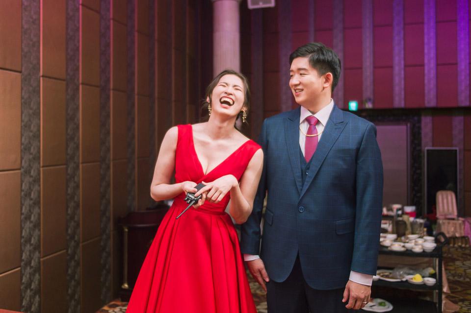 台南婚攝 L&Y 情定婚宴城堡 婚禮攝影 076