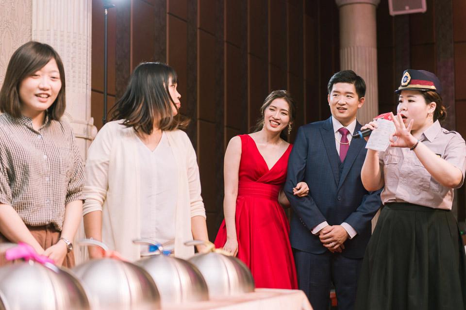 台南婚攝 L&Y 情定婚宴城堡 婚禮攝影 070