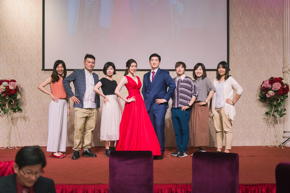 台南婚攝 L&Y 情定婚宴城堡 婚禮攝影 069