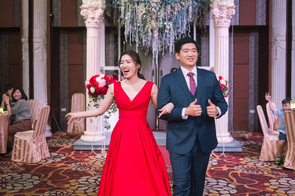 台南婚攝 L&Y 情定婚宴城堡 婚禮攝影 065