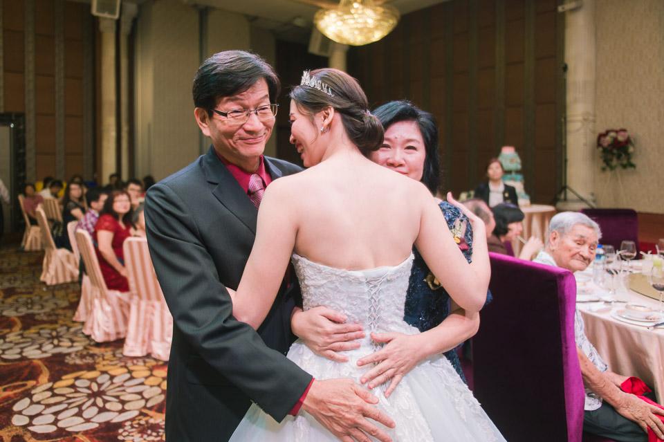 台南婚攝 L&Y 情定婚宴城堡 婚禮攝影 058