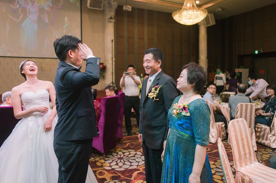 台南婚攝 L&Y 情定婚宴城堡 婚禮攝影 057