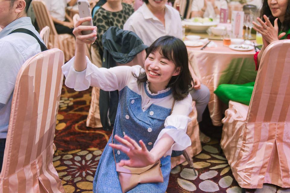 台南婚攝 L&Y 情定婚宴城堡 婚禮攝影 049