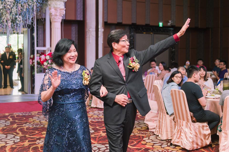 台南婚攝 L&Y 情定婚宴城堡 婚禮攝影 044