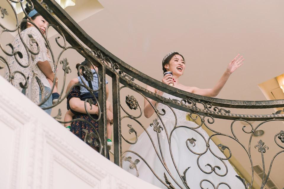 台南婚攝 L&Y 情定婚宴城堡 婚禮攝影 039
