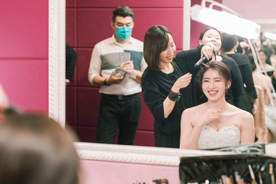 台南婚攝 L&Y 情定婚宴城堡 婚禮攝影 035