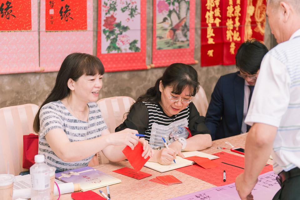 台南婚攝 L&Y 情定婚宴城堡 婚禮攝影 033
