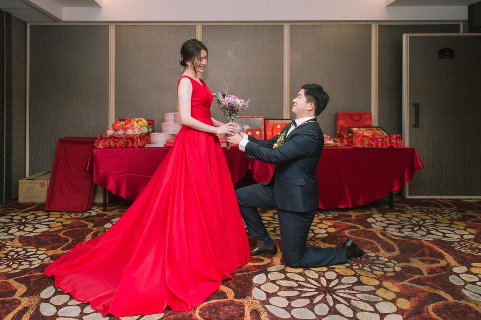 台南婚攝 L&Y 情定婚宴城堡 婚禮攝影 030