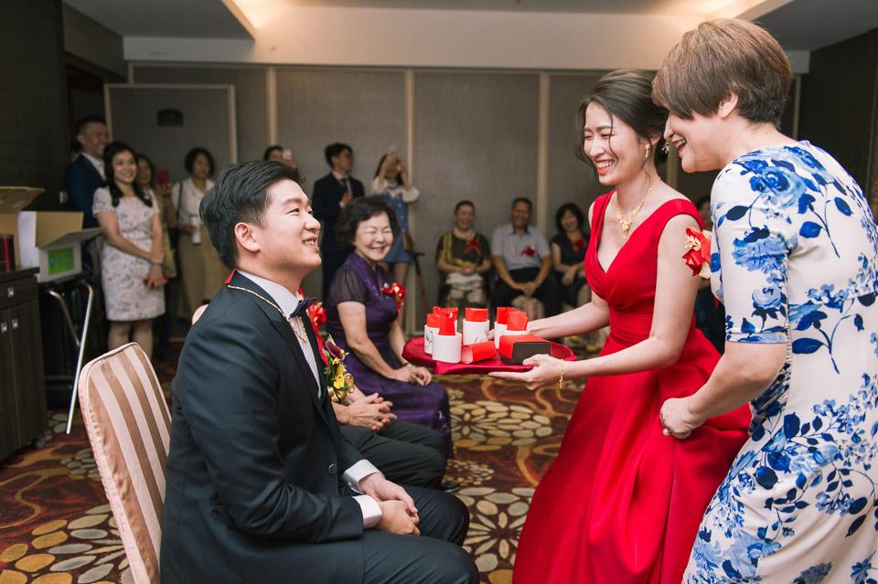 台南婚攝 L&Y 情定婚宴城堡 婚禮攝影 025