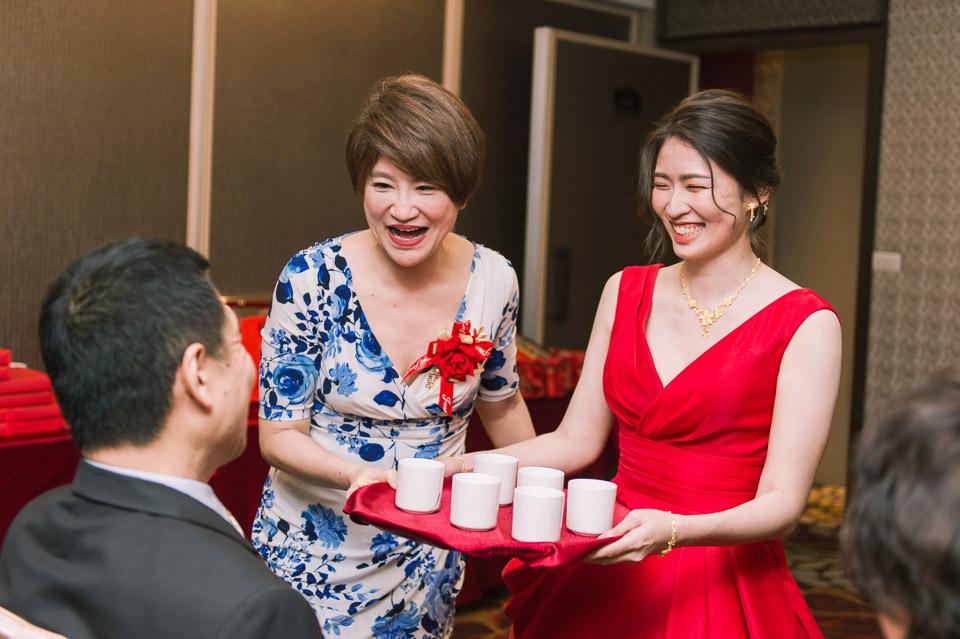 台南婚攝 L&Y 情定婚宴城堡 婚禮攝影 024