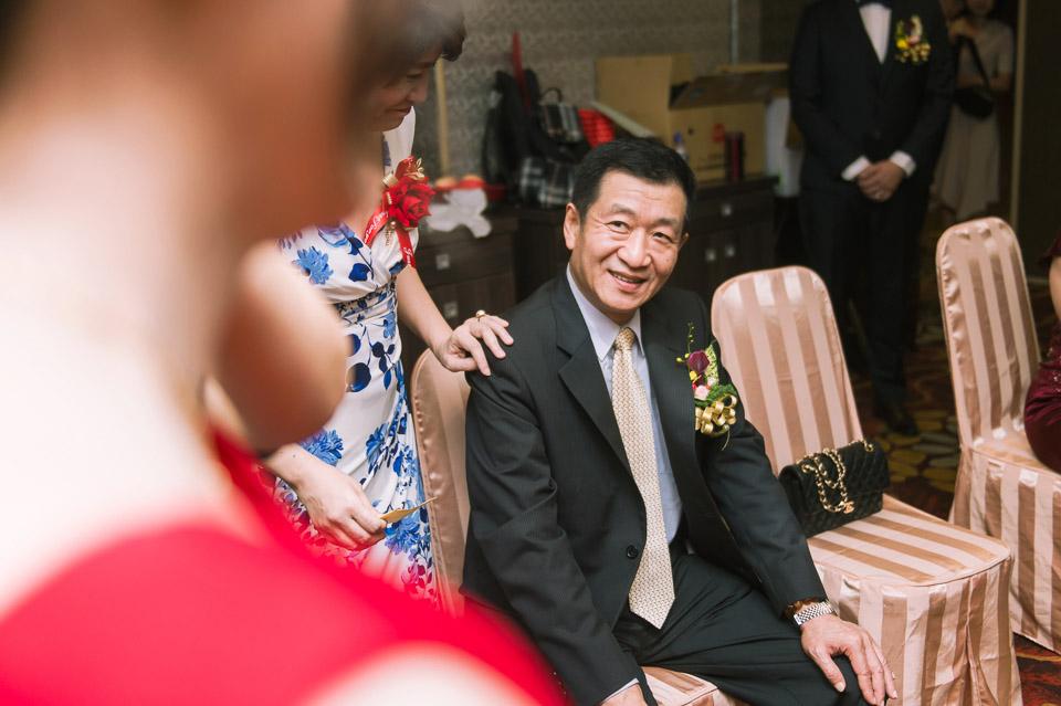台南婚攝 L&Y 情定婚宴城堡 婚禮攝影 020