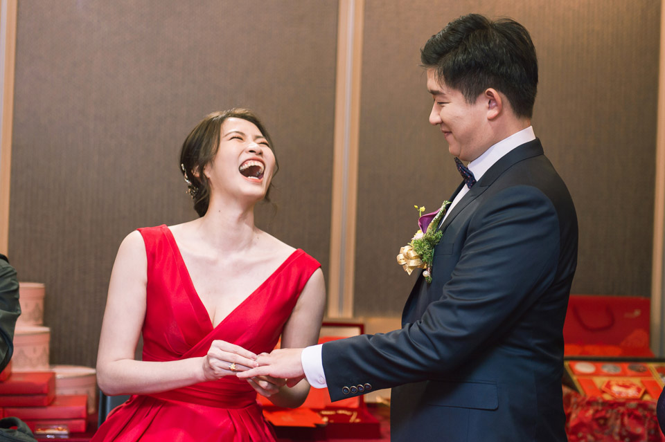 台南婚攝 L&Y 情定婚宴城堡 婚禮攝影 018
