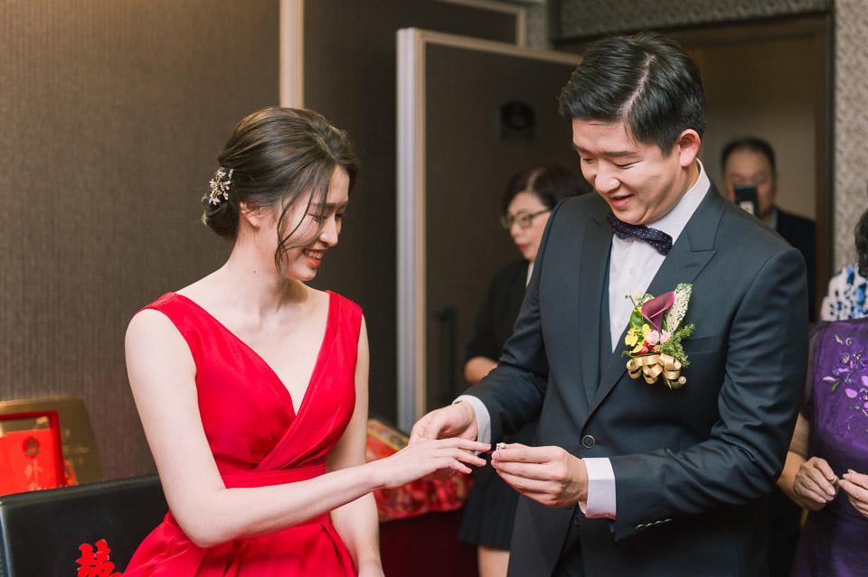 台南婚攝 L&Y 情定婚宴城堡 婚禮攝影 013