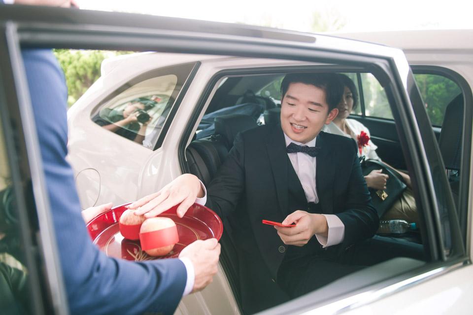 台南婚攝 L&Y 情定婚宴城堡 婚禮攝影 009