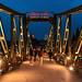 Frankfurt: Eiserner Steg