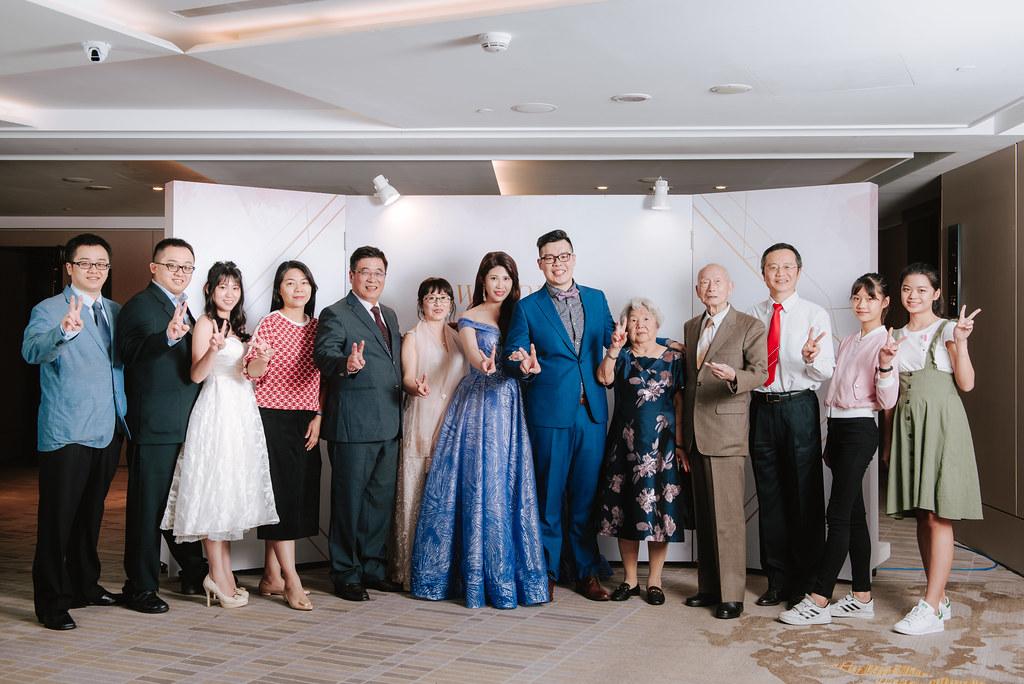 【婚攝合照搶先看】挺豪&旻華 婚禮攝影 新北板橋凱薩 婚攝推薦26
