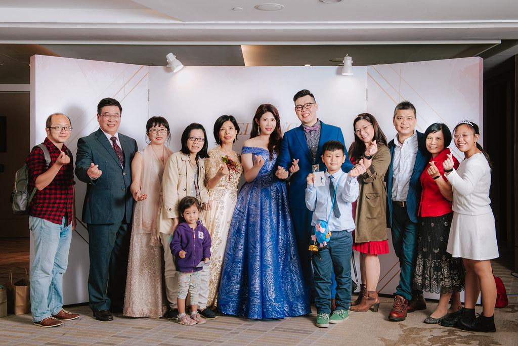 【婚攝合照搶先看】挺豪&旻華 婚禮攝影 新北板橋凱薩 婚攝推薦22