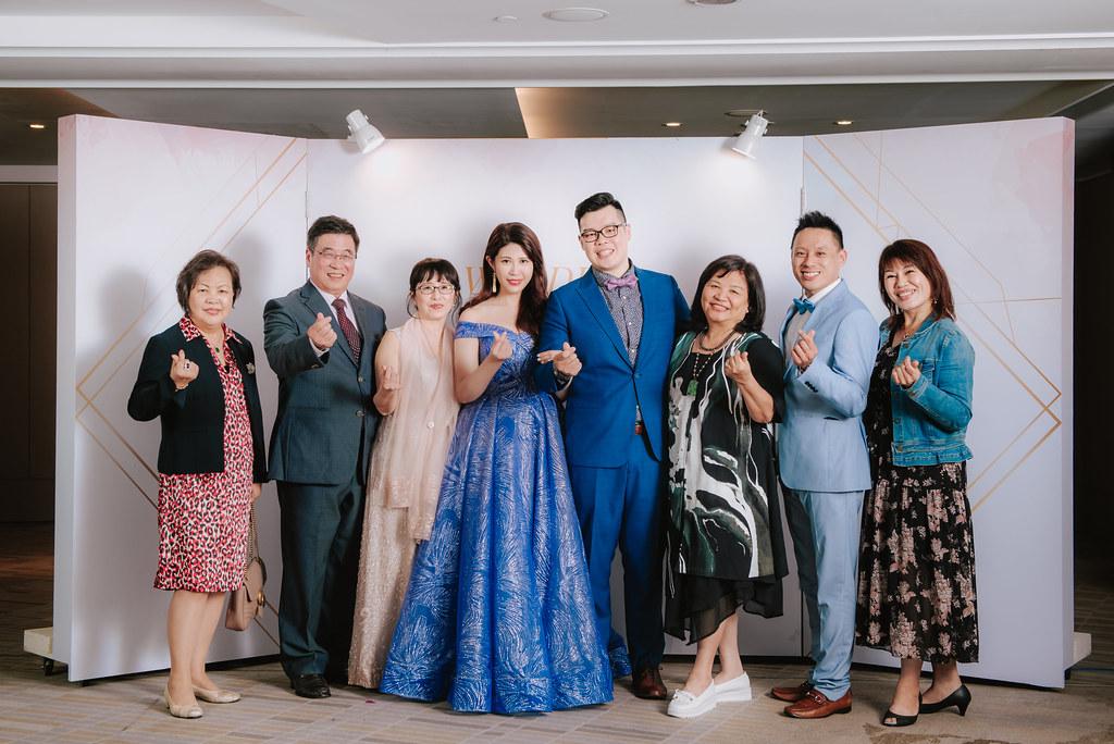 【婚攝合照搶先看】挺豪&旻華 婚禮攝影 新北板橋凱薩 婚攝推薦13