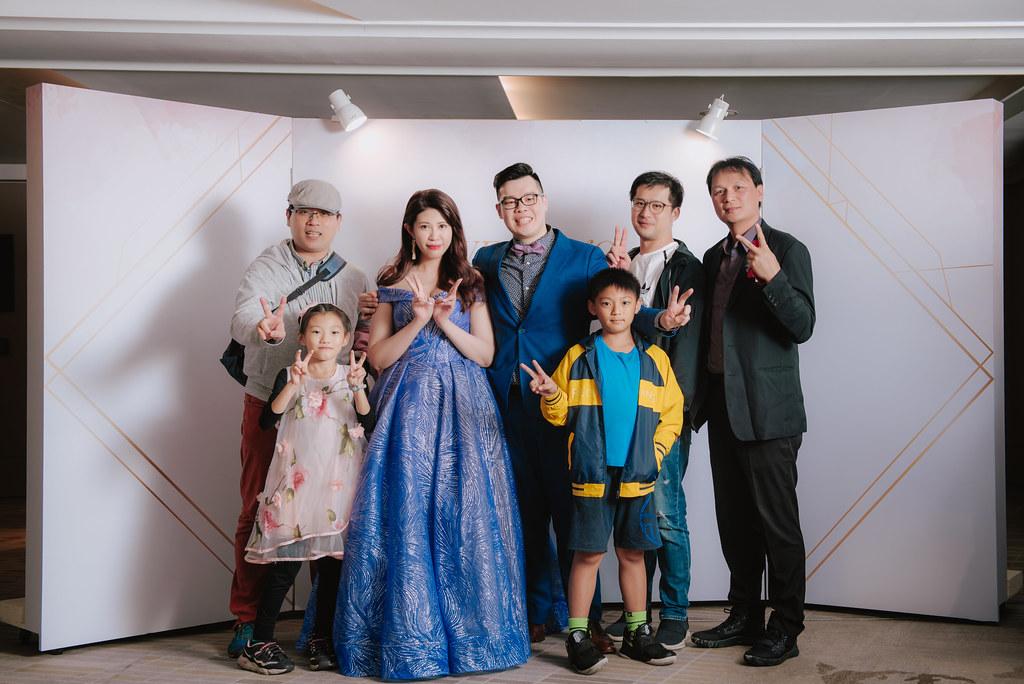 【婚攝合照搶先看】挺豪&旻華 婚禮攝影 新北板橋凱薩 婚攝推薦06
