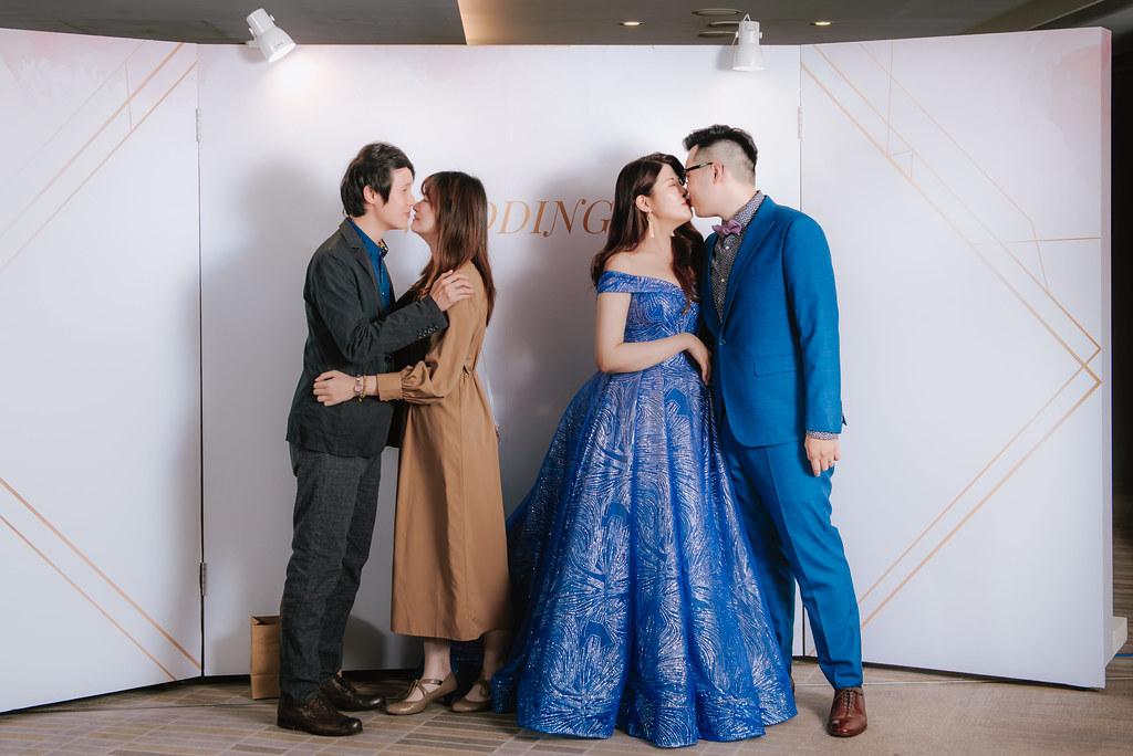 【婚攝合照搶先看】挺豪&旻華 婚禮攝影 新北板橋凱薩 婚攝推薦20