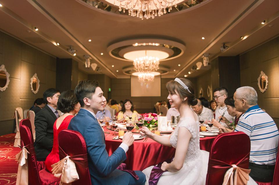 台南婚攝推薦 J&J 雅悅會館 婚禮攝影 033