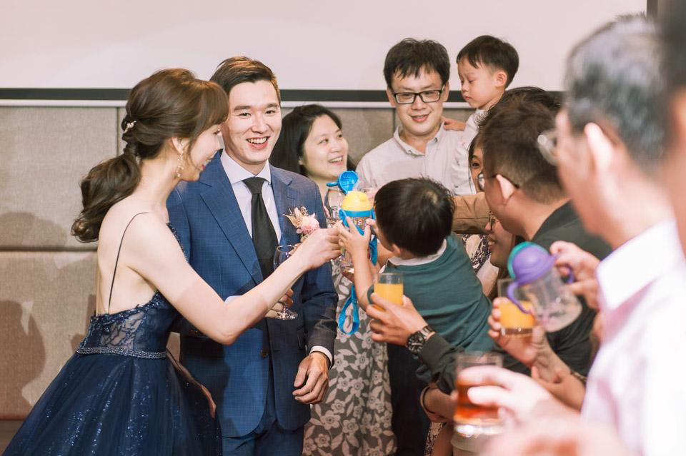 台南婚攝推薦 J&J 雅悅會館 婚禮攝影 045