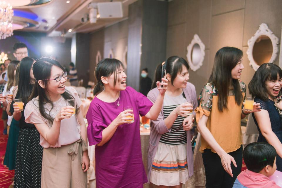 台南婚攝推薦 J&J 雅悅會館 婚禮攝影 042