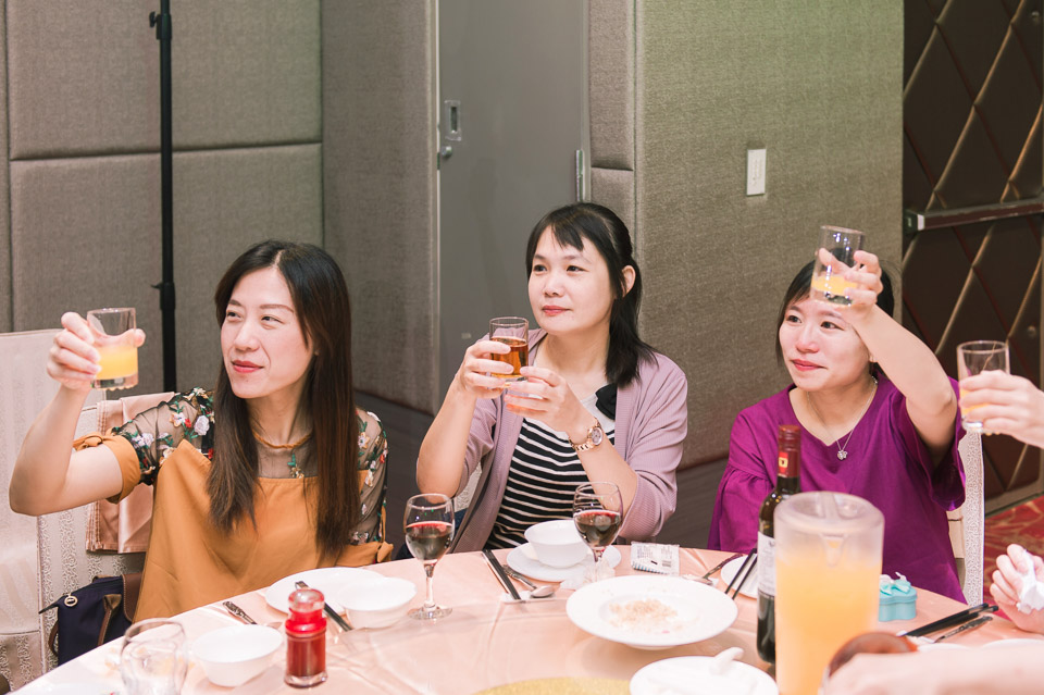 台南婚攝推薦 J&J 雅悅會館 婚禮攝影 032