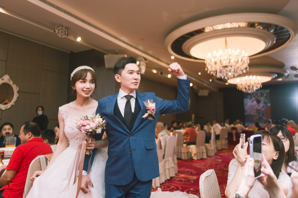 台南婚攝推薦 J&J 雅悅會館 婚禮攝影 034