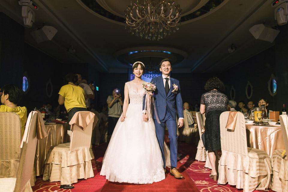 台南婚攝推薦 J&J 雅悅會館 婚禮攝影 024