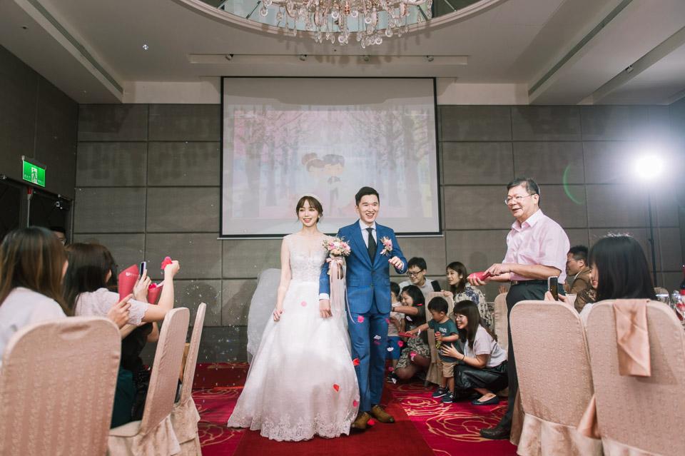 台南婚攝推薦 J&J 雅悅會館 婚禮攝影 021