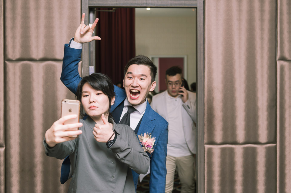 台南婚攝推薦 J&J 雅悅會館 婚禮攝影 014