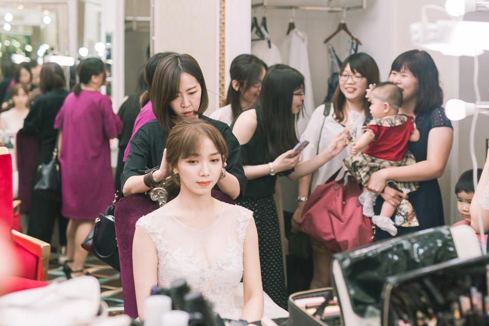 台南婚攝推薦 J&J 雅悅會館 婚禮攝影 010