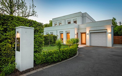 7B Gregory Street, Griffith ACT 2603