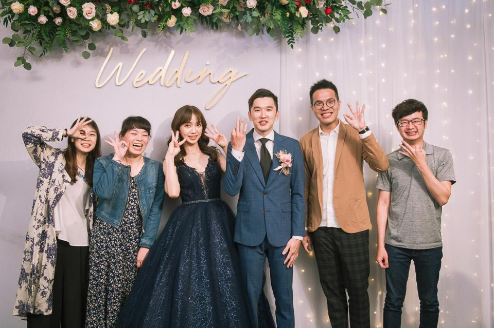 台南婚攝推薦 J&J 雅悅會館 婚禮攝影 068