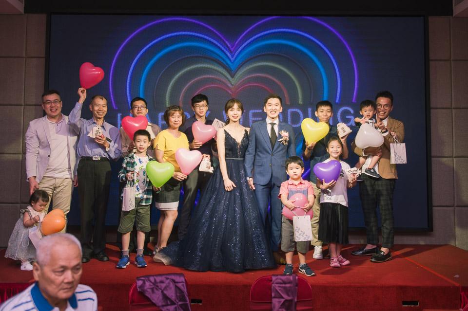 台南婚攝推薦 J&J 雅悅會館 婚禮攝影 058