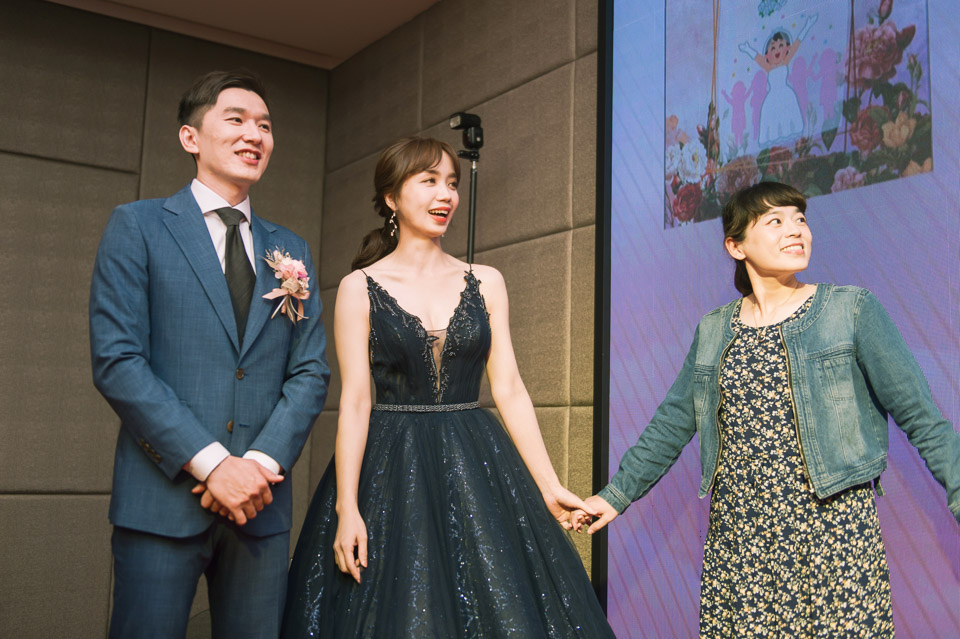 台南婚攝推薦 J&J 雅悅會館 婚禮攝影 048