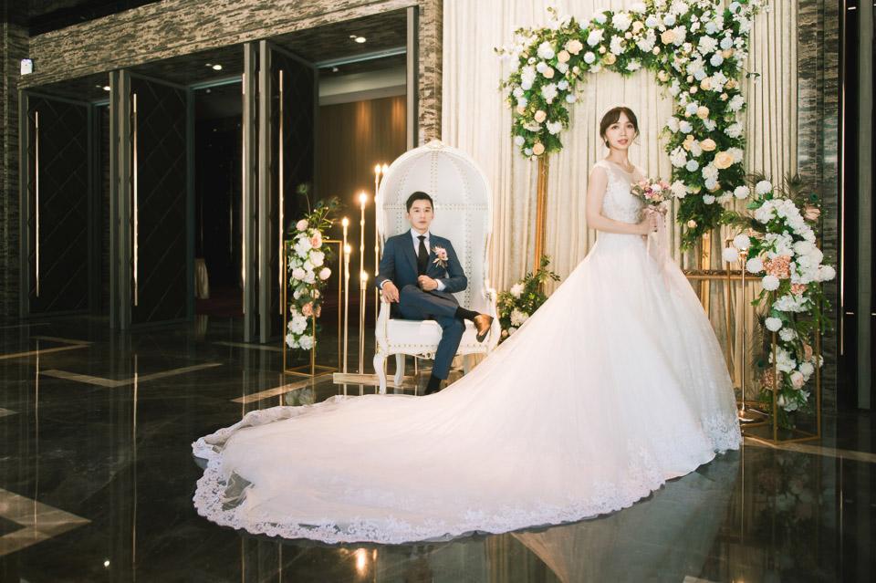 台南婚攝推薦 J&J 雅悅會館 婚禮攝影 035