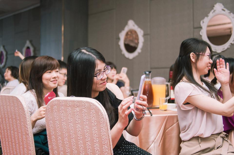 台南婚攝推薦 J&J 雅悅會館 婚禮攝影 023
