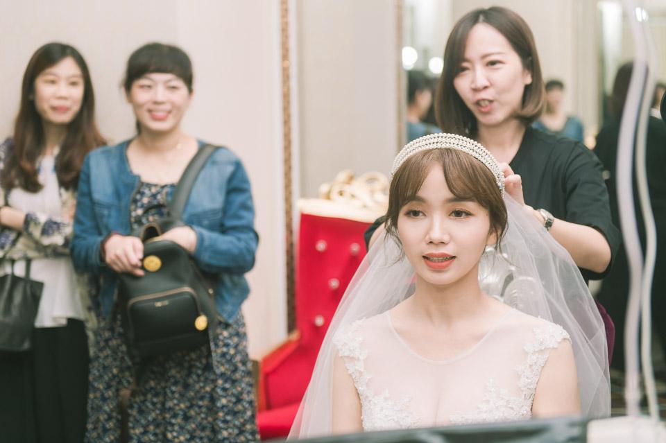 台南婚攝推薦 J&J 雅悅會館 婚禮攝影 012