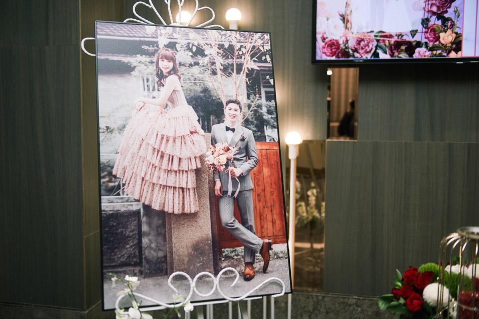 台南婚攝推薦 J&J 雅悅會館 婚禮攝影 004