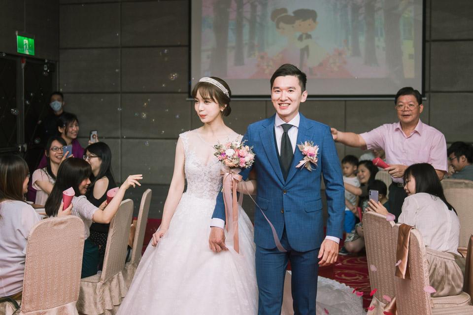 台南婚攝推薦 J&J 雅悅會館 婚禮攝影 022