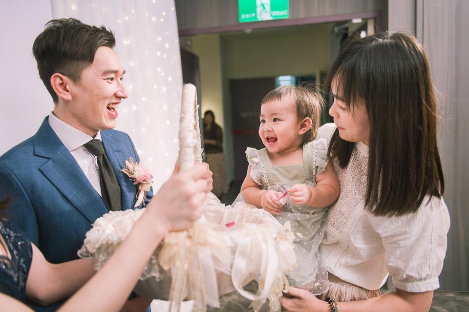 台南婚攝推薦 J&J 雅悅會館 婚禮攝影 064