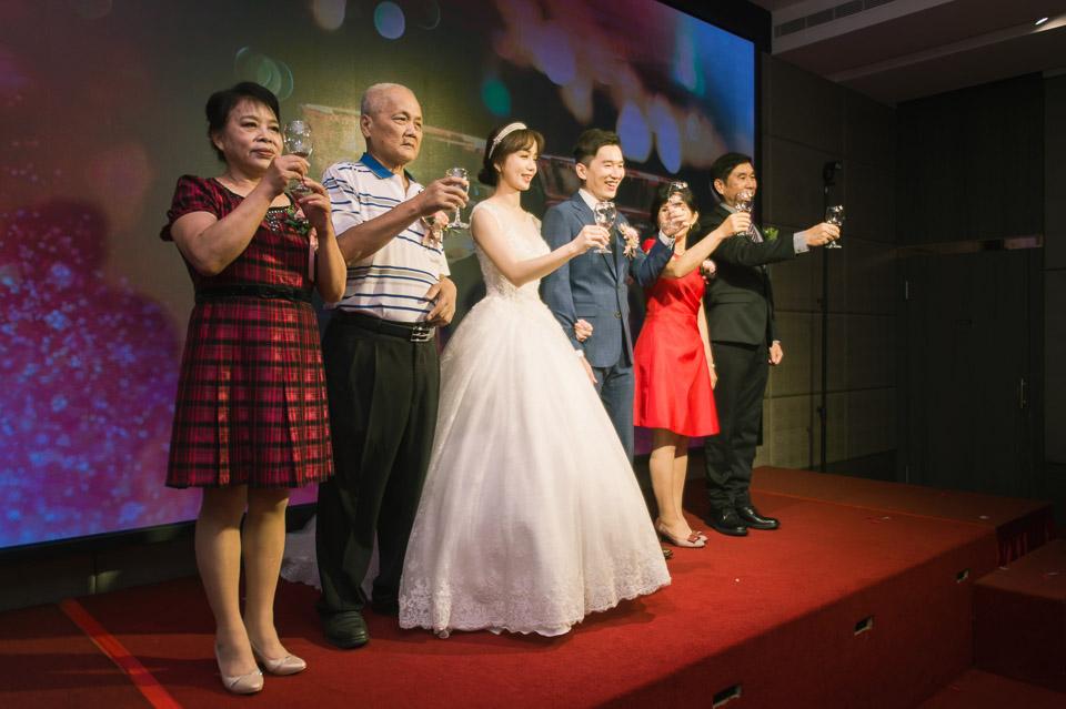 台南婚攝推薦 J&J 雅悅會館 婚禮攝影 031